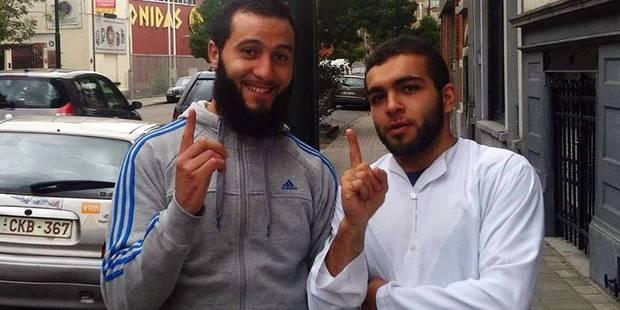 Menace terroriste: les frères Saouti maintenus en détention - La DH