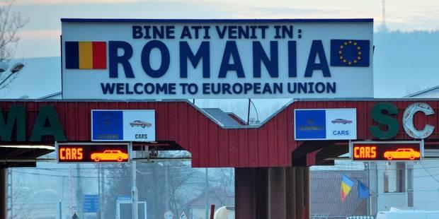 Une bénéficiaire du statut de réfugié en Belgique arrêtée par la police roumaine - La DH