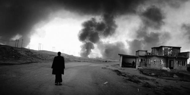 Lutte contre l'Etat islamique: Les civils de Mossoul-Ouest n'ont pas été assez protégés - La DH