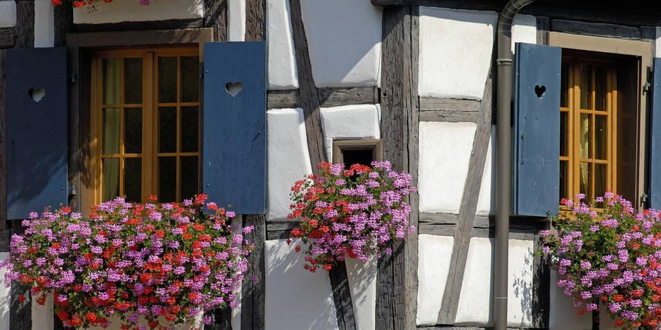 Six des plus beaux villages de France à sillonner cet été
