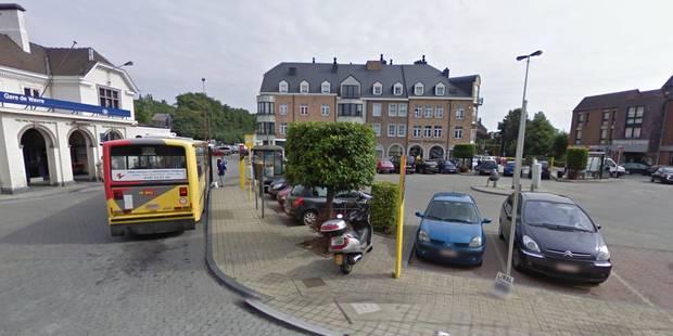 Une jeune femme mortellement fauchée par un bus à Wavre - La DH