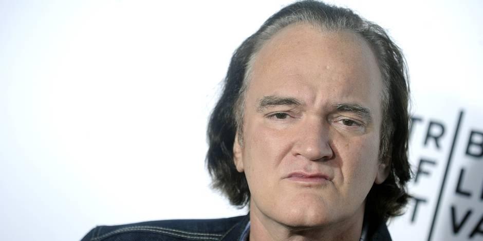 Quentin Tarantino s'attaque au tueur Charles Manson