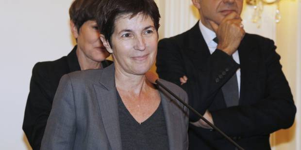 Pourquoi l'arrivée de Christine Angot dans ONPC ne plaît pas aux internautes - La DH