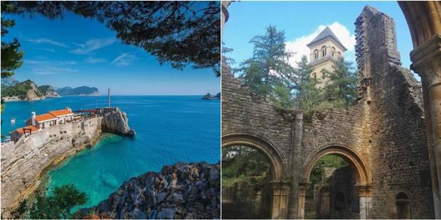 L'Abbaye d'Orval dans le top 20 des joyaux cachés d'Europe - La DH