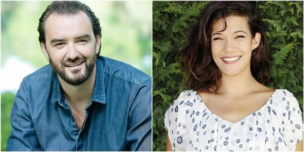 Cyril Lignac en couple avec Mélanie Doutey - La DH