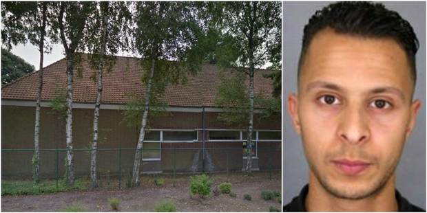 Des armes cachées dans une école limbourgeoise par les terroristes des attentats de Paris et Bruxelles - La DH