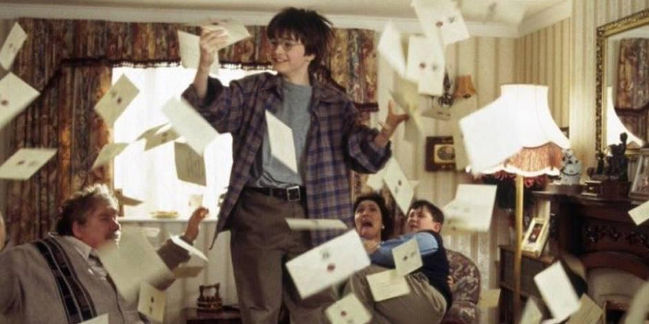 Voici la (vraie) raison pour laquelle les Dursley détestent Harry Potter