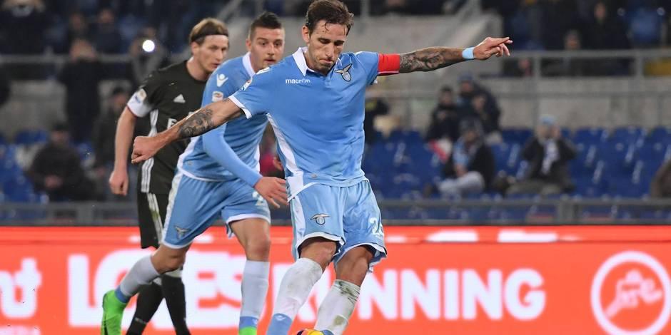 Maillot Domicile AC Milan LUCAS BIGLIA