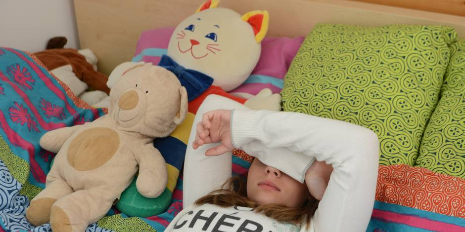 Un ado sur trois souffre de burn-out (ENQUETE) - La DH