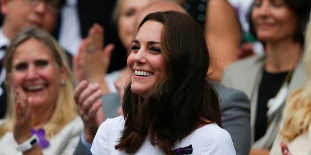 Du beau monde pour assister au sacre de Federer - La DH