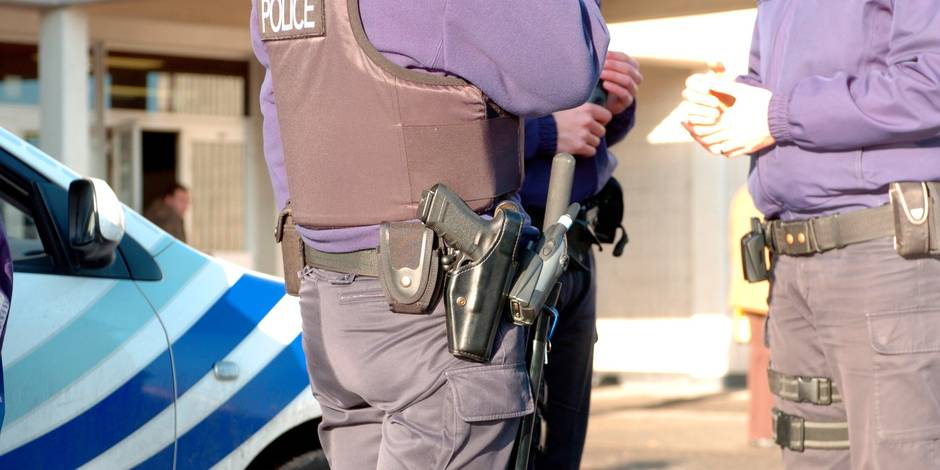 Un homme tente d'en écraser un autre avec son véhicule à Couvin