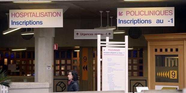 Six millions de Belges autorisent l'échange de données médicales par voie électronique - La DH