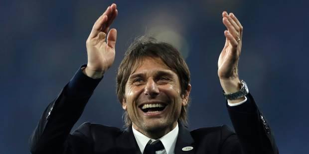 Le journal du mercato (18/07): Chelsea fait le point sur la situation d'Antonio Conte - La DH