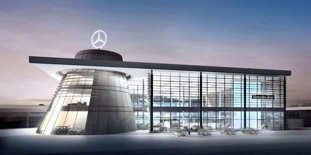 Mercedes rappelle 3 millions de véhicules: le constructeur s'explique ! - La DH