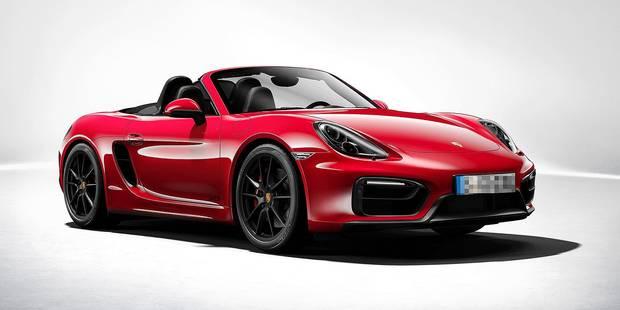 À 79 ans, la grand-mère fonçait à 238 km/h en Porsche ! - La DH