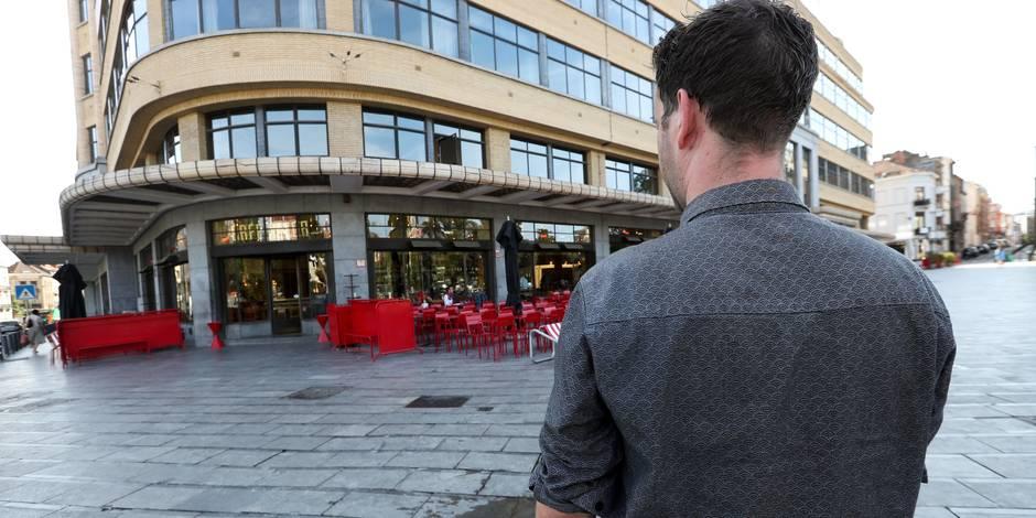 Flagey en insécurité durant l'été: Gilles agressé par une dizaine de personnes