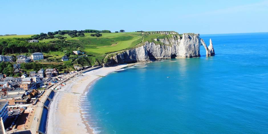 5 bonnes raisons de venir en Normandie