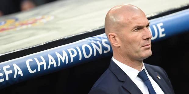 Journal du mercato (22/07): les deux alternative de Zidane à Kylian Mbappé - La DH