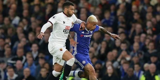 """""""Putain de Chine"""": un joueur de Chelsea dérape sur Instagram - La DH"""