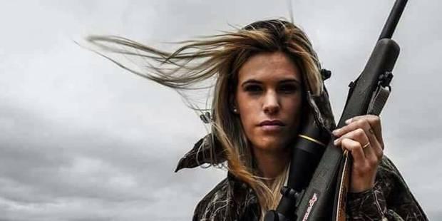 Une blogueuse de chasse se suicide après avoir été la cible des réseaux sociaux - La DH
