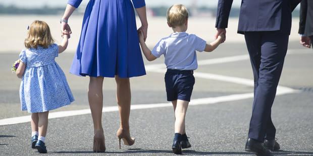 """Selon William, Lady Diana aurait été une grand-mère """"cauchemardesque"""" - La DH"""