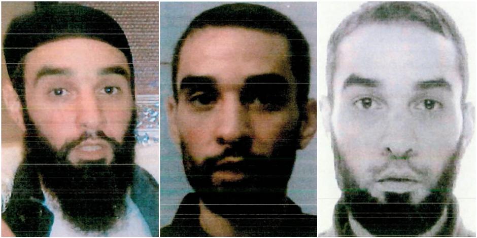Attentats de Paris et Bruxelles: comment les enquêteurs ont fait d'Oussama Atar leur cible n°1 - La DH