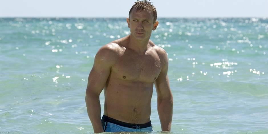 Daniel Craig va finalement rempiler en James Bond