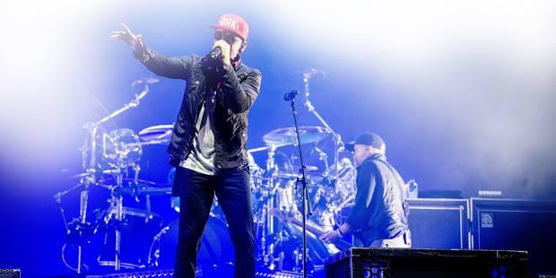"""L'hommage de Linkin Park à son chanteur disparu: """"Un vide qui ne pourra jamais être comblé"""" - La DH"""