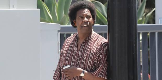 Damned, qu'est-il arrivé à Denzel Washington ? - La DH