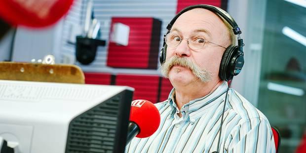 Frédéric Bastien de Bel RTL sur les traces d'Elvis Presley - La DH