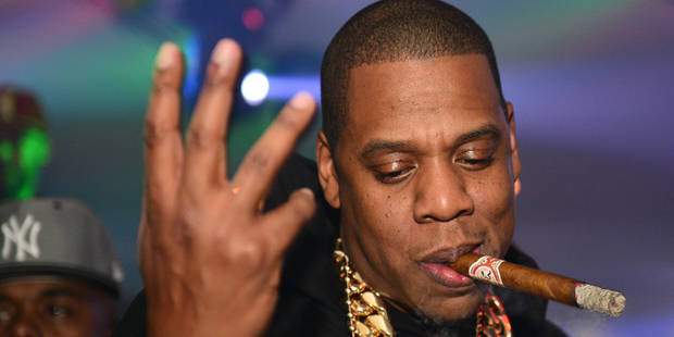 """Avec """"4.44"""", Jay Z voit le trône s'éloigner - La DH"""