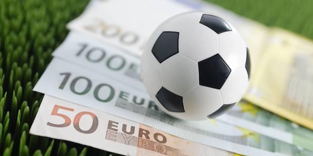 La situation financière générale du football belge dans le rouge: voici les clubs qui s'en sortent bien et les autres - ...