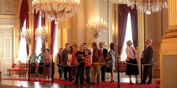Que faire à Bruxelles ce week-end: Le Palais royal ouvert à tous - La DH