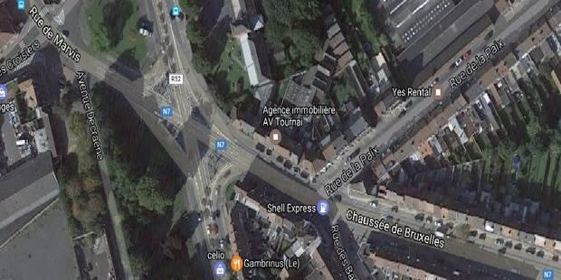 Tournai : Quelles solutions pour les usagers de la route ? - La DH