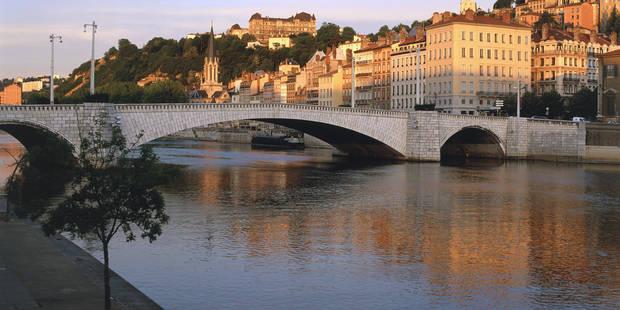 10 bonnes raisons d'aller à Lyon - La DH
