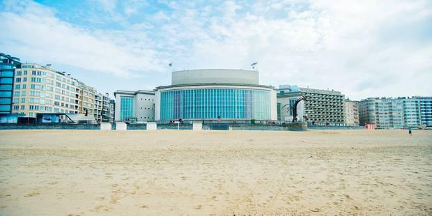 Trois bonnes raisons de se rendre à Ostende, la reine des plages - La DH