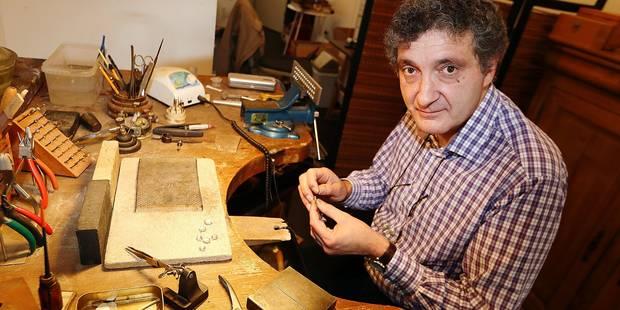 45 artisans disposent du label certifié à Bruxelles - La DH