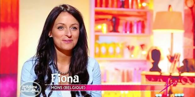 Mons : Fiona a un salon qui décoiffe - La DH