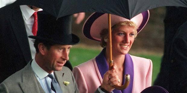 La diffusion d'un documentaire sulfureux sur Diana crée l'émoi - La DH