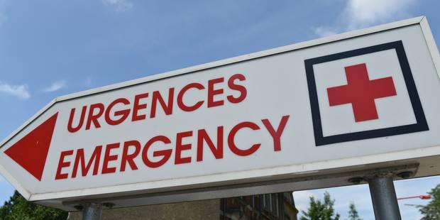 Une personne décède dans un accident de la route à Visé - La DH