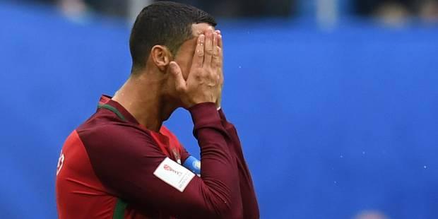 Après Messi, Cristiano Ronaldo a rendez-vous ce lundi avec la justice - La DH