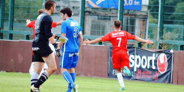 Coupe de Belgique: qualification encourageante pour Tournai - La DH