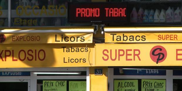 Andorre: Les touristes français se ruent sur les cigarettes - La DH