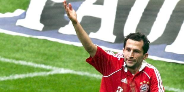 Salihamidzic revient au Bayern - La DH