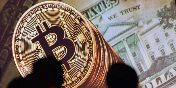 Des receleurs de bitcoin sous mandat - La DH