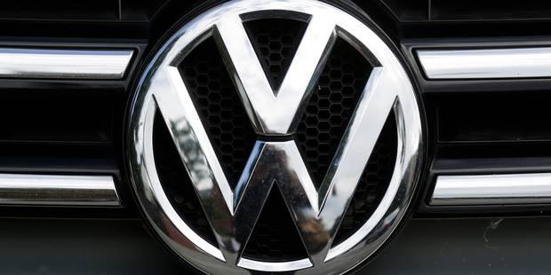 Tricherie antipollution : VW a emprunté des fonds européens pour développer le moteur en cause - La DH