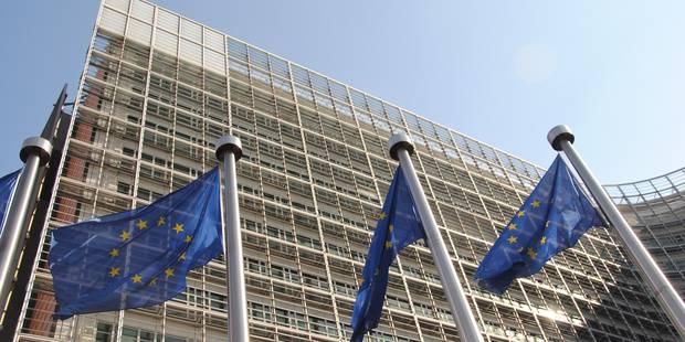 Bruxelles candidate pour accueillir les deux agences européennes basées à Londres - La DH