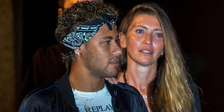 Edito | Neymar au PSG ? Sportivement logique, financièrement dégoûtant