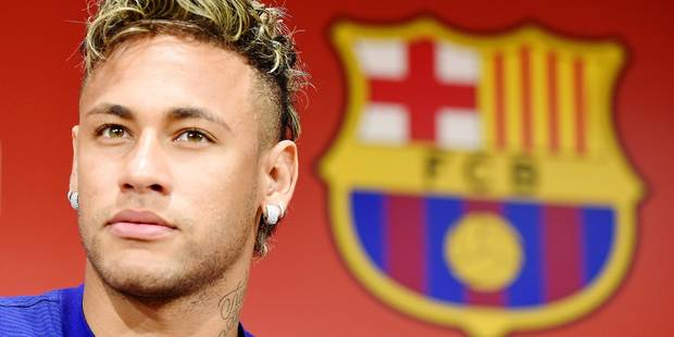 Neymar au PSG ? Le transfert du siècle se précise - La DH
