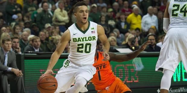 Basket NCAA: Manu Lecomte figure parmi les 50 meilleurs joueurs de la prochaine saison! - La DH